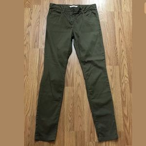 Trina Turk Suki Pant Stretch Trouser Size 4